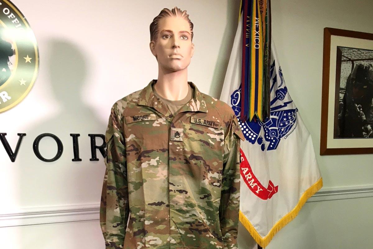 Army To Test New Jungle Uniform Lighter Jungle Boots Next