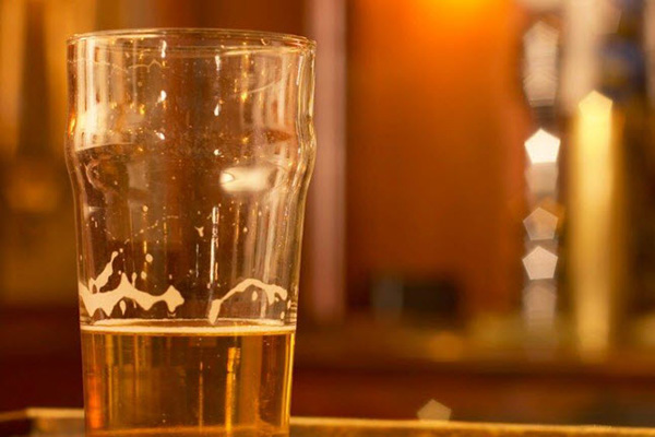 alcohol drinking age research paper