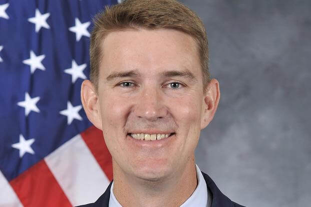 Scott Air Force Base Colonel relieved of duties amid sexual misconduct allegations