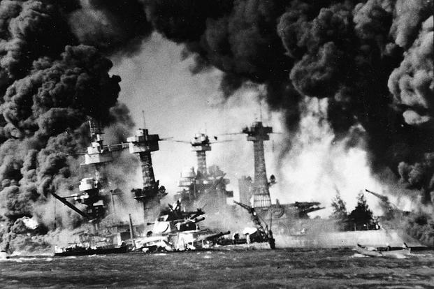 A Tweet That Will Live in Infamy: Trump Botches Pearl Harbor Remembrance
