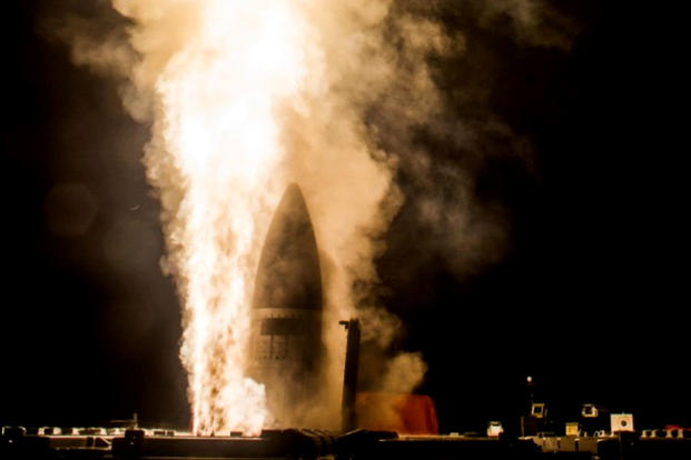 US Missile Intercept Test Failed: What Went Wrong?