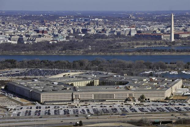 Pentagon: Suspicious substance in envelopes was castor seeds