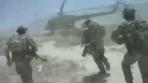Combat Extraction, Australian SF Style