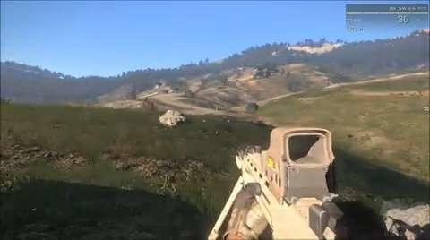 Realistic Combat Simulator For Public Military Com