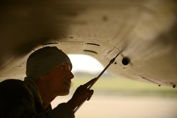Air Force Maintenance Technician