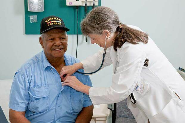 vets benefits  military pay would likely continue in shutdown