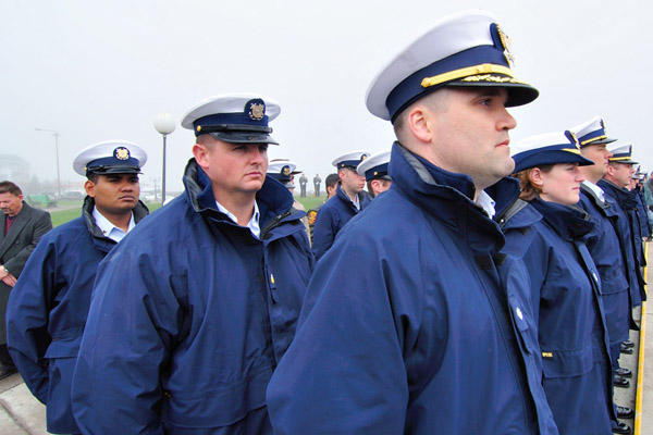 U S Coast Guard Uniforms Military Com