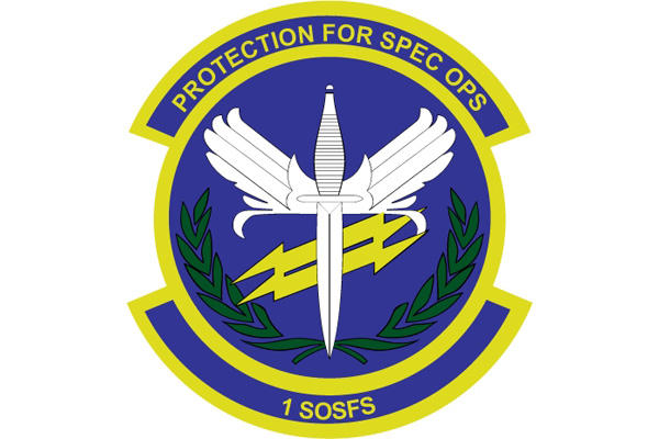 1st Special Operations Security Forces Squadron Military Com