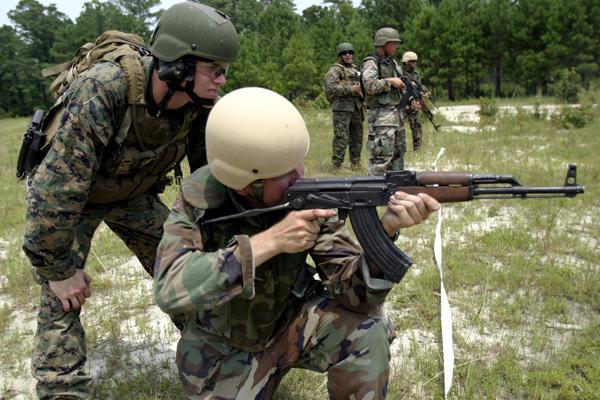 Joining Marsoc Faq Military Com