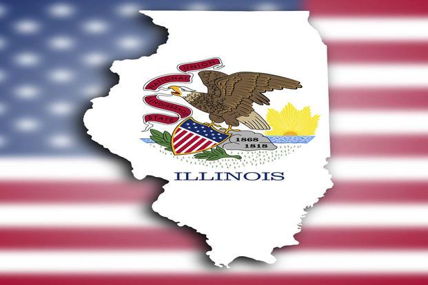 illinois state veteran benefits