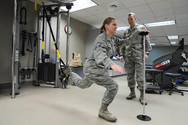 How To Train After An Injury Or Illness Military Com