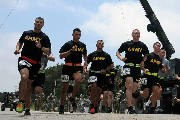Guard Launches App To Help Improve Apft Scores Military Com