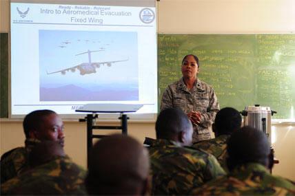 air force job training militarycom