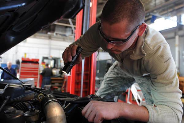 Auto Repair Buying And Replacing Hoses Military Com