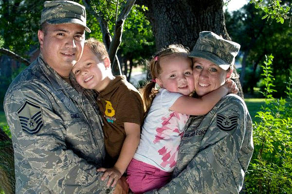 Well-Child Visits Now Covered under Tricare Policy