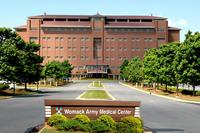 Womack Army Medical Center (U.S. Army Photo)