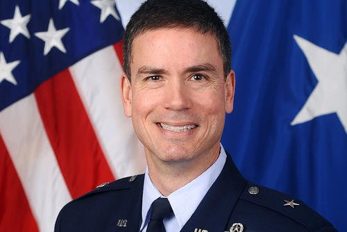 Paul Tibbets Iv Itok Air Force General Denied Promotion
