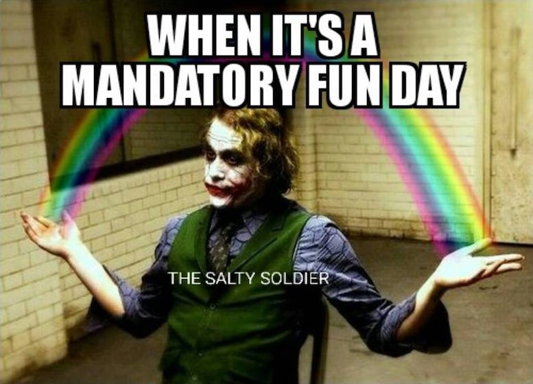 Fun Funny Meme: The 13 Funniest Military Memes Of The Week 6/15/16